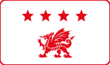 Visit Wales - 4 star rating