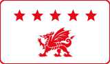 Visit Wales - 5 star rating